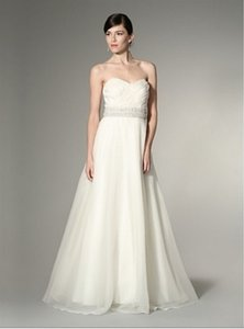 Theia 881030 Wedding Dress