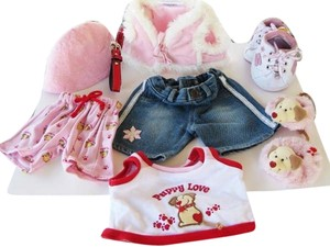 Build a Bear Build a Bear Clothes and Accessories