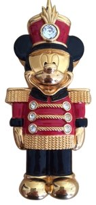 Disney Vintage Disney Nutcracker Mickey Collectible Box