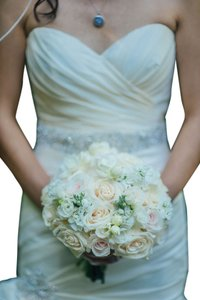 Casablanca Wedding Wedding Dress