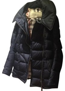 Burberry Brit Brit Jacket Coat