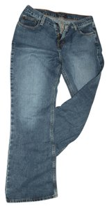 American Eagle Outfitters Flare Pants Denim