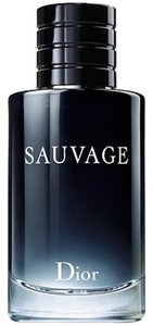 Dior Dior Sauvage Eau de Toilette Spray, 3.4 oz