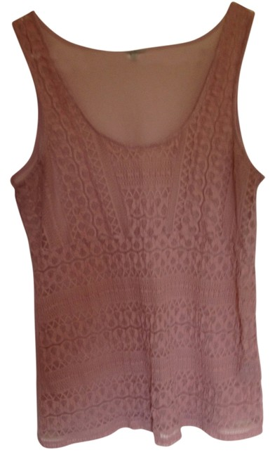 Charlotte Russe Top Pale pink