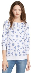 Wildfox Baggy Beach Baggy Pullover Sweater