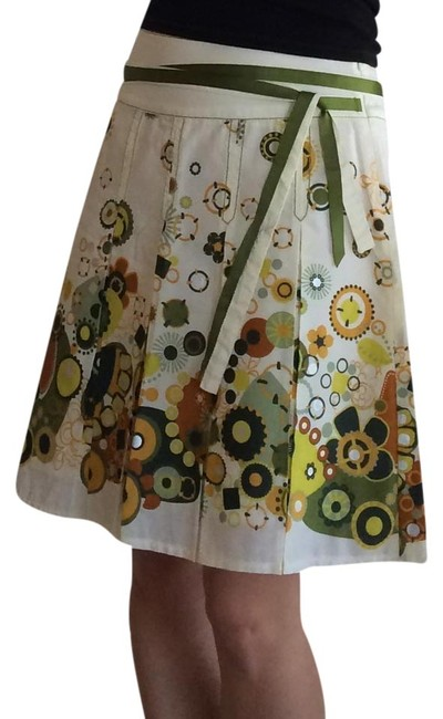 promod Skirt Multi