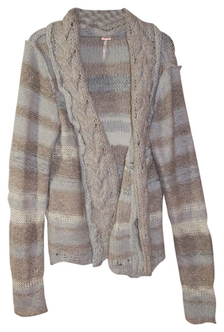 Preload https://item1.tradesy.com/images/free-people-striped-cardigan-size-12-l-946095-0-0.jpg?width=400&height=650