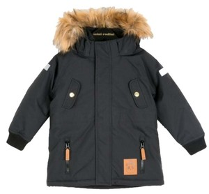 Mini Rodini Dark Blue Jacket