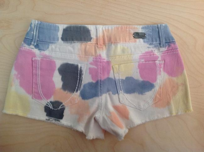Other Shorts Pastel Watercolors