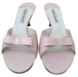 Charles by Charles David Light pink Sandals