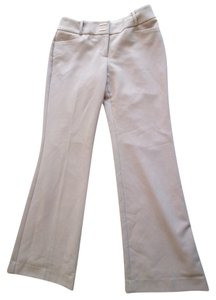 The Limited Limited Size 6 Trouser Pants Pink Taupe
