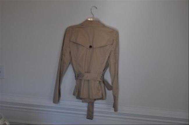 Old Navy Tan Jacket