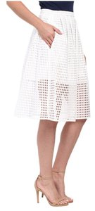 Michael Kors Skirt white