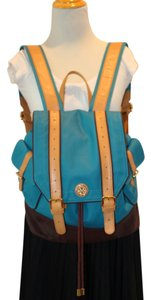 Tory Burch Pierson Travel Backpack