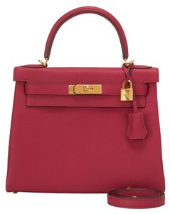 Herms Hermes Kelly Kelly Shoulder Bag