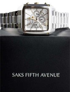 Saks Fifth Avenue SAKS FIFTH AVENUE MENS WATCH