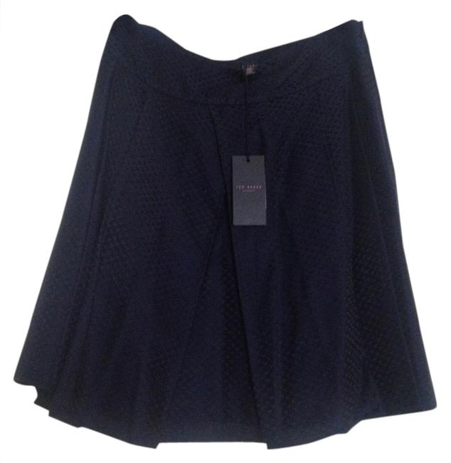 Ted Baker Skirt navy
