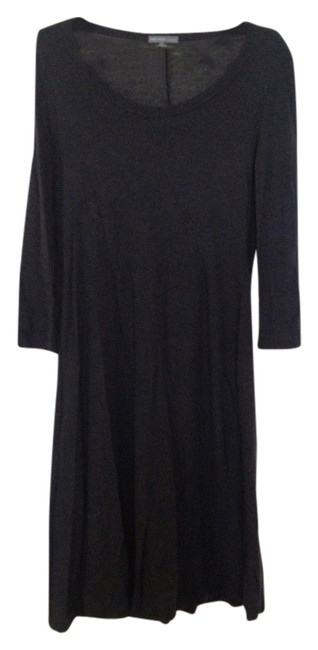 Dark Gray Maxi Dress by James Perse