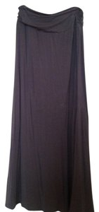 Tart Maxi Skirt gray
