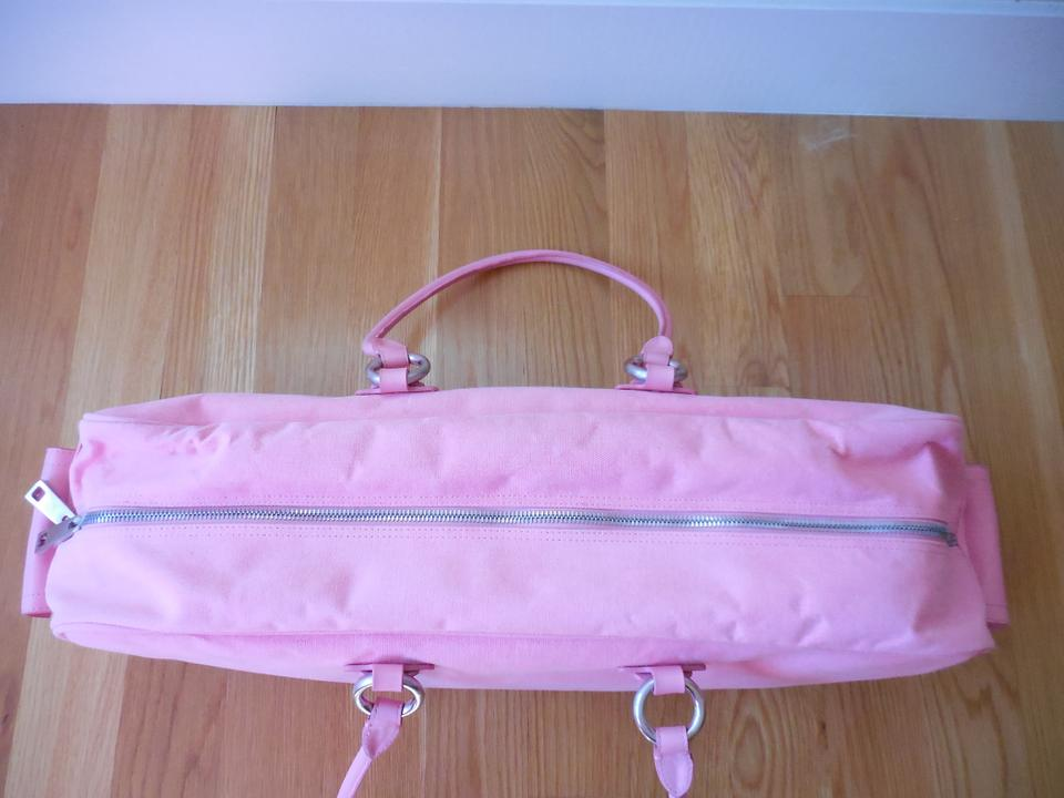 0eefd1225f Marc Jacobs Yoga Yoga Mat Gym Puma Nuala Yoga Pink Travel Bag Image 6.  1234567