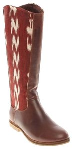 Reef Santa Marta Brown Boots