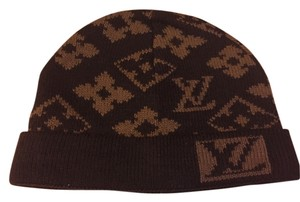 Louis Vuitton Hats - Up to 70% off at Tradesy 7db4e9602ea