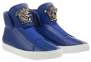 Versace Blue Athletic