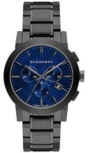 Burberry BU9365 NWT The City Men's Watch