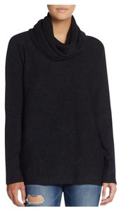 Vince Turtleneck Cowl Neck Sweater