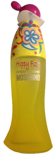 Moschino New without box Moschino hippy fizz edt 100ml / 3.4 fl.oz