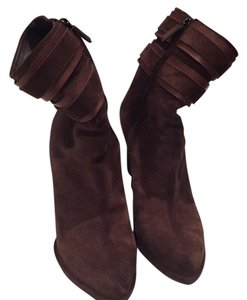 Givenchy Brown Boots