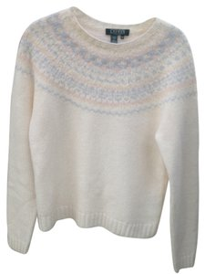 Ralph Lauren Hand Knit Sweater