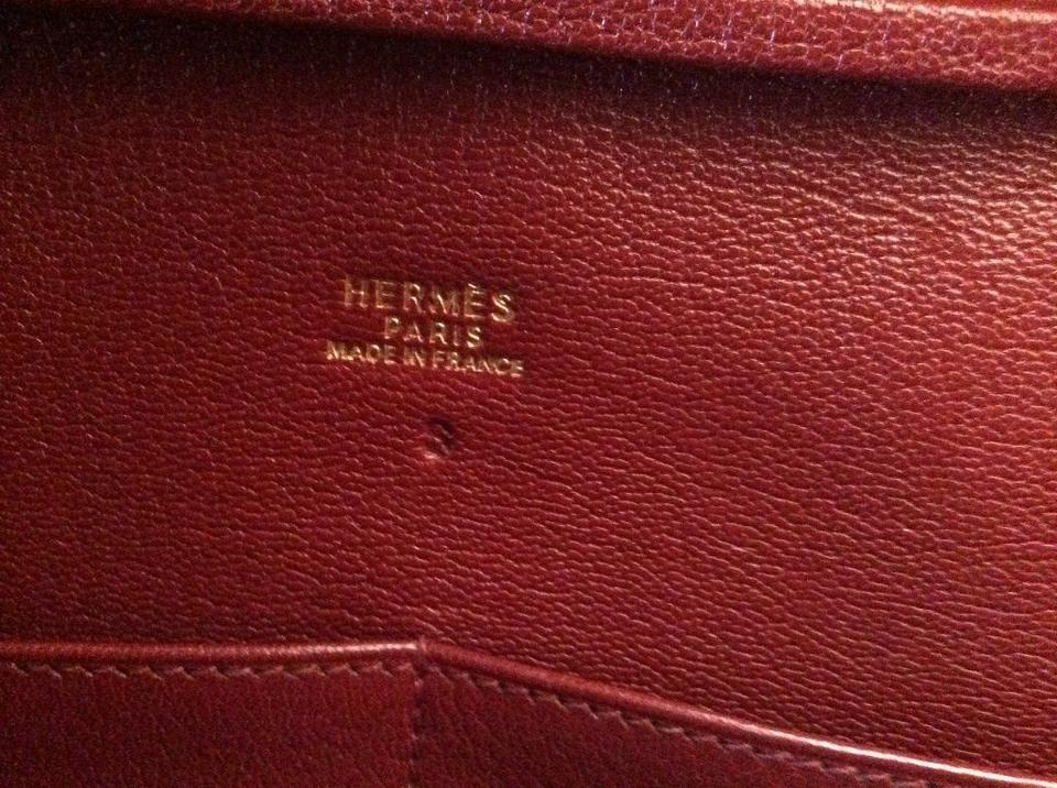 hermes bag price range - Herm��s Plume 32 Rouge H Box Leather Gold Hardware Satchel ...
