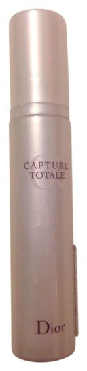 Dior Dior capture totale multi perfection concentrate deluxe travel size