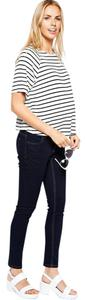 ASOS Maternity Elgin Skinny Jeans with Over the Bump Waistband