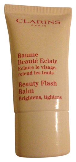 Other Sealed clarins beauty flash balm brightens tightens 15ml