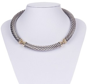 David Yurman DAVID YURMAN NECKLACE