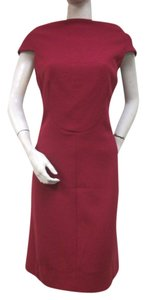 Byron Lars Beauty Mark A Line Dress