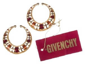 Givenchy GIVENCHY EARRINGS