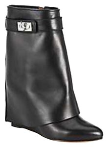 Givenchy Blac Boots