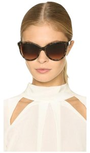 Stella McCartney Stella McCartney Women's Cateye Brown Sunglasses