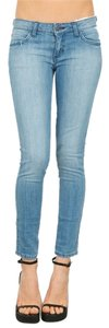 Siwy Hannah 30 Skinny Jeans-Light Wash