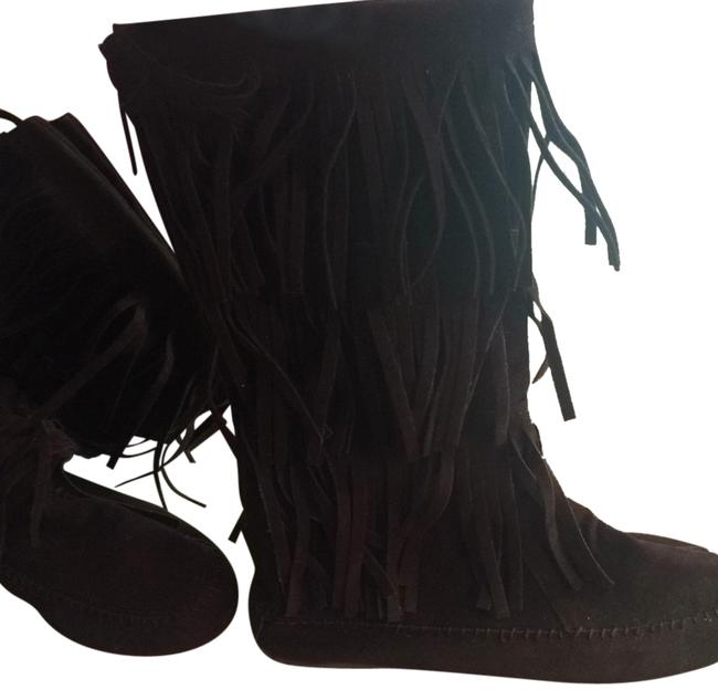 Item - Boots/Booties Size US 7.5 Narrow (Aa, N)