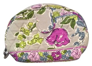 Vera Bradley Watercolor Cosmetic Bag
