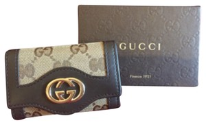 Gucci Gucci Key Case