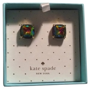 Kate Spade Kate spade new earrings