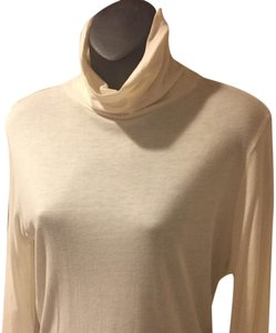 Carole Little Cotton Pima Sweater
