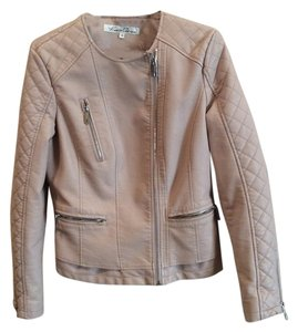 Kenneth Cole Motorcycle Jacket