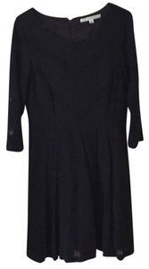 LC Lauren Conrad short dress Blac on Tradesy