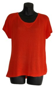 Rag & Bone Top orange
